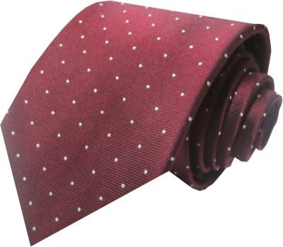 Rossini Polka Print Tie