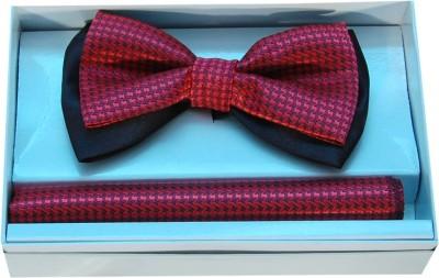 Celebrity Floral Print Men's Tie