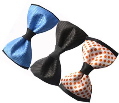 WHOLESOME DEAL Self Design Tie