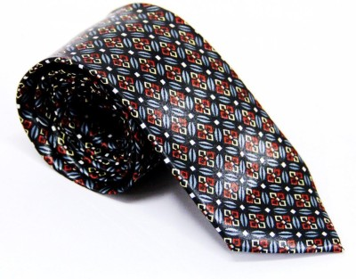The Vatican Checkered Men's Tie
