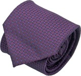Clareo Checkered Tie (Pack of 3)