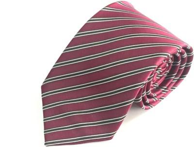 Sir Michele Striped Men's Tie