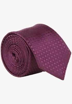 Espana Checkered Men's Tie