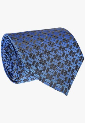 Pacific Gold Month Woven Men's Tie