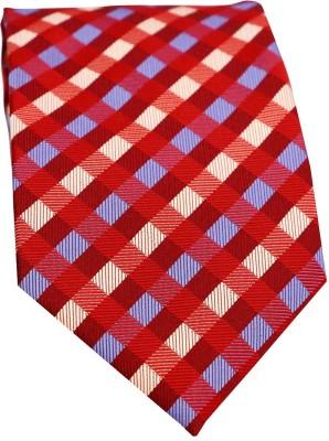 Meditech Checkered Tie