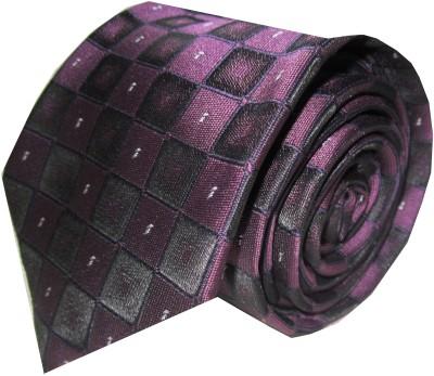 Rossini Checkered Tie