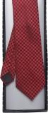 SANDS Checkered Tie