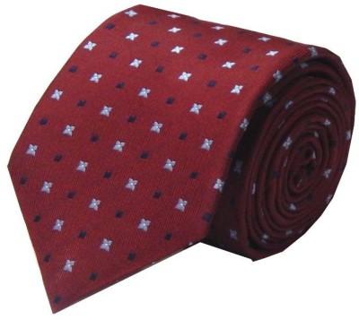 Navaksha Floral Print Men,s Tie