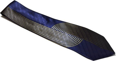Sakshi International Printed Men's Tie
