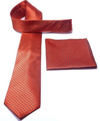 Mentiezi Printed Tie