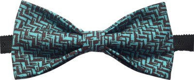 V S Fashion Graphic Print Tie
