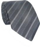 CooLife CooLife T348 Striped Men's Tie