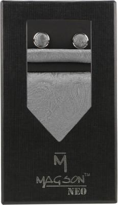 Magson Embellished Tie