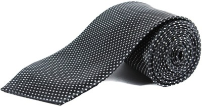 Carress Polka Print Men's Tie