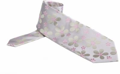 Marc Floral Print Men's Tie