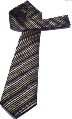 Mentiezi Striped Tie