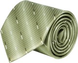 CorpWed Stylish Grace Printed Men's Tie