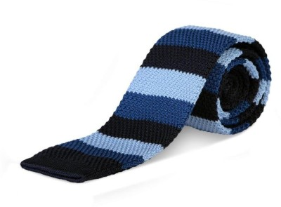 The Vatican Striped Tie