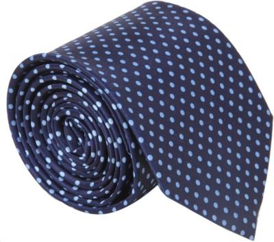 Ellis Polka Print Tie