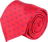 Laurent Benen Printed Tie