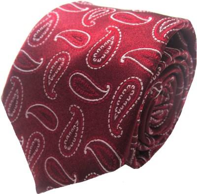 Rossini Self Design Men's Tie