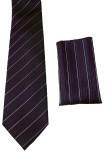 Mentiezi Striped Tie (Pack of 2)
