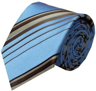 Navaksha Striped Men,s Tie