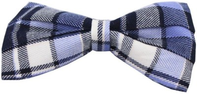 Moods And Hues Checkered Tie