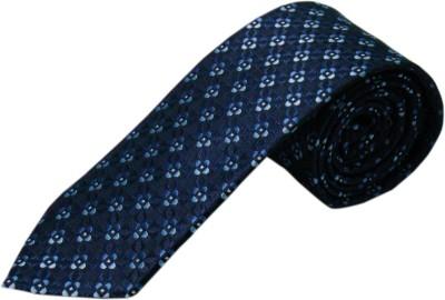 Tieshy Floral Print Men's Tie