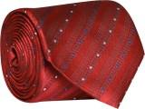 Posto Geometric Print Tie