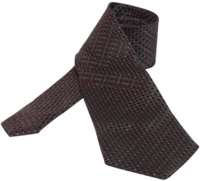 Civil Outfitters Checkered Tie