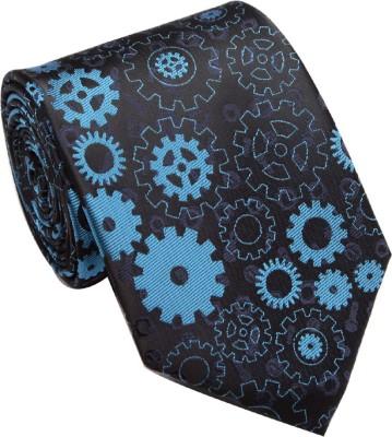 Orosilber Striped Men's Tie