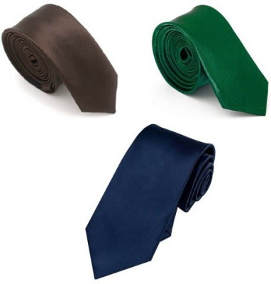 Jars Collections Solid Men's Tie
