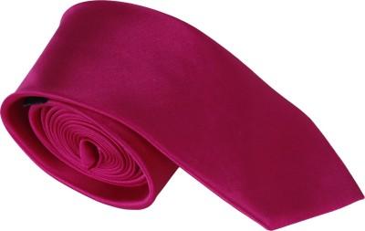 DnS Plain Necktie B127 Solid Men's Tie