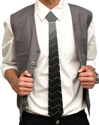 QUAD Striped Tie