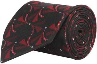 Civil Outfitters Floral Print Men's Tie