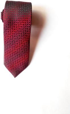 Tiealmira Self Design Tie