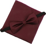 Magson Solid Tie (Pack of 2)