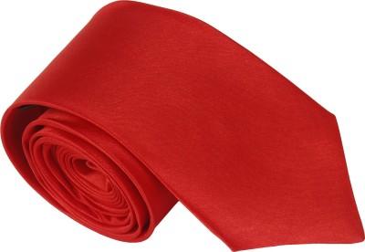 DnS Plain Necktie B150 Solid Men's Tie