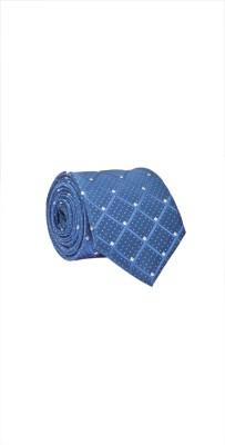 Espana Checkered Tie