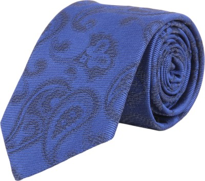 Lino Perros Embroidered Tie