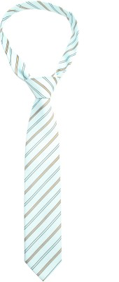 SRS Super 123 Striped Men's Tie