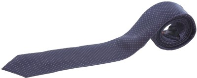 Just Differ Geometric Print Tie