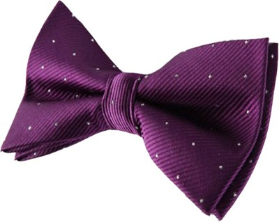 Essentiele Polka Print Men's Tie
