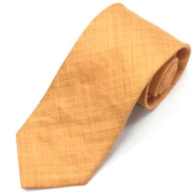 Sir Michele Unique Cotton Self Design Men's Tie