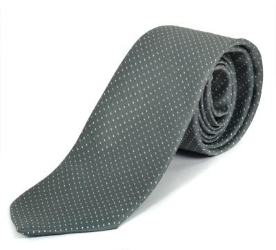 Paranoid Polka Print Men's Tie