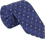 Alvaro Self Design Tie