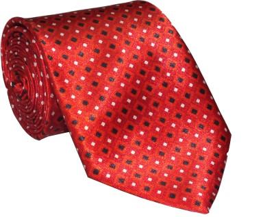 Riverstone Checkered Men's Tie