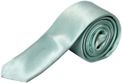 Blacksmithh Solid Men's Tie