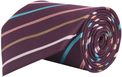 Civil Outfitters Striped Men's Tie